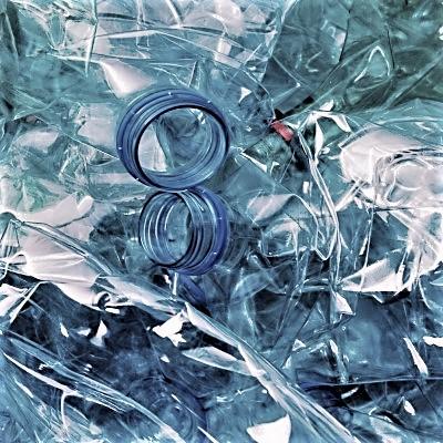 3 Waste Plastic Bottles S