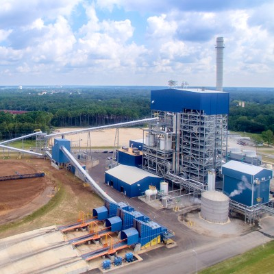 ReGenerate Completes Acquisition of 50 MW Biomass Energy Facility in Georgia