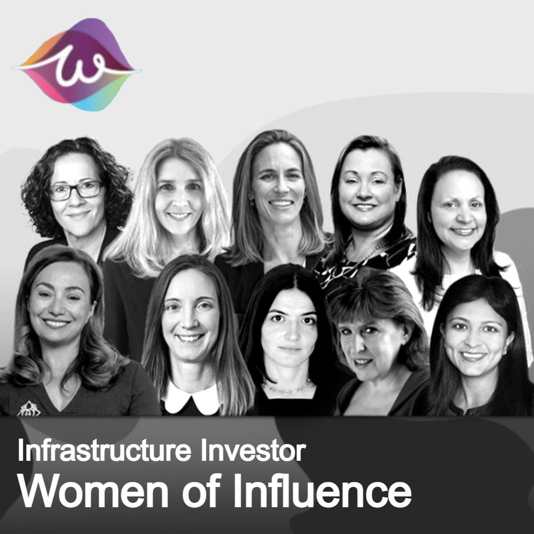 Elena Savostianova Named Among Infrastructure Investor's Women of Influence