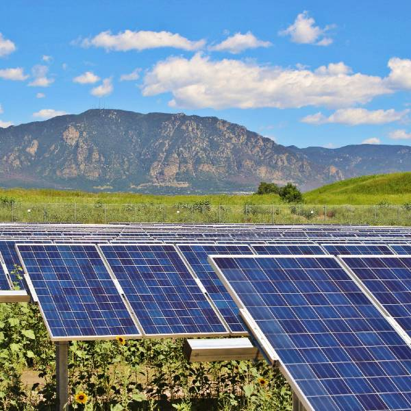 Ember Announces Investment in SunShare to Grow Community Solar Platform